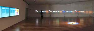 Exposición audiovisual del Museo San Telmo rinde homenaje a la red clandestina Comète