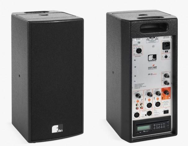 Fohhn Audio Easy Port Neotecnica