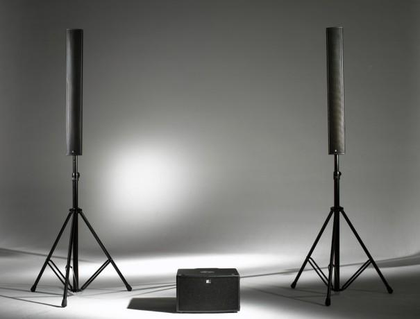 Fohhn Audio Linea Series Neotecnica