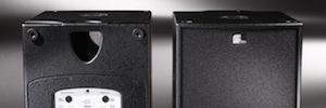 Neotécnica suma a su propuesta comercial los sistemas del fabricante Fohhn Audio