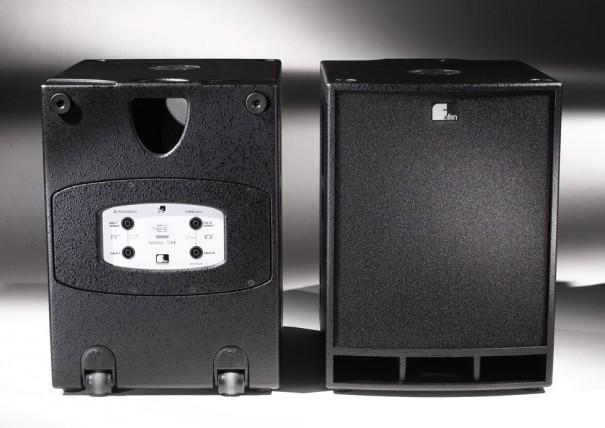 Fohhn Audio Xperiende XS30 Sub passive Neotecnica