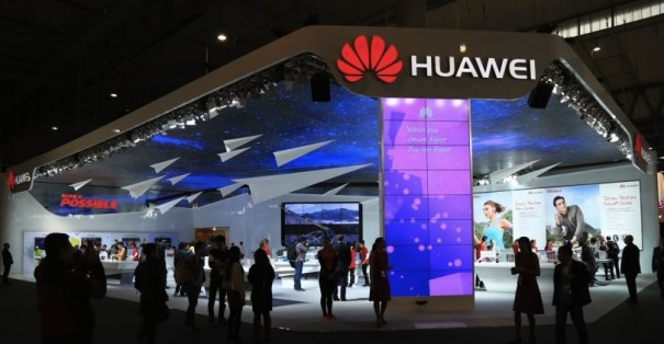 Huawei MWC2015
