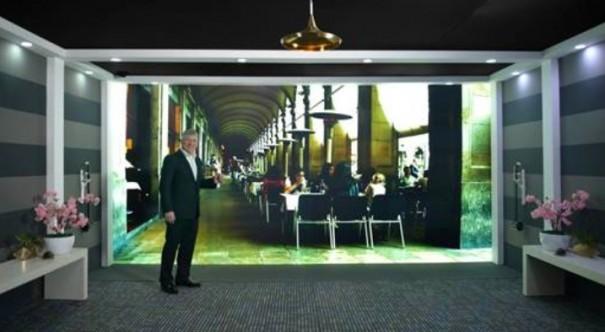 Huawei MirrorSys