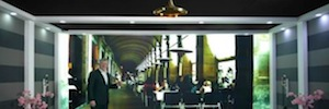 Huawei define con MirrorSys la telepresencia inmersiva del futuro