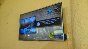 Imvinet ACO en Club Aguasal