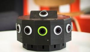 Jaunt VR Prototype Branded