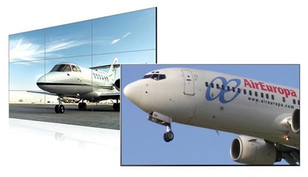 Caverin proporciona el equipamiento av a las oficinas de - Oficinas de air europa ...