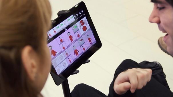 Limbika y BQ Accessibility Scan