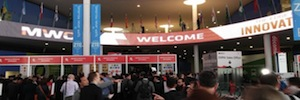 MWC 2015 opens its doors around the 5G networks and the Internet of Things