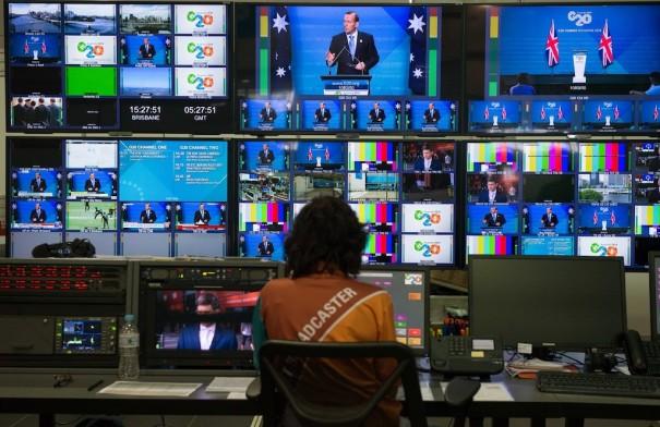 Riedel G20 Australia