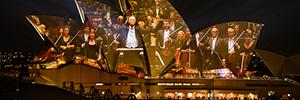 'Visiones de Viena': proyección artística acompañada de la Orquesta Sinfónica de Sydney