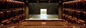 Teatro Lliure incorpora a su iluminación escénica los recortes Source Four Led de ETC