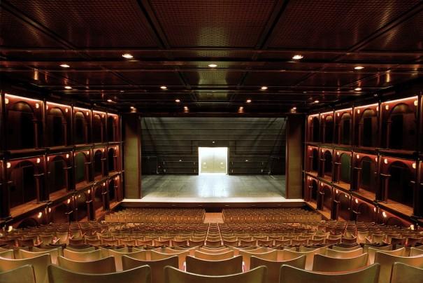 Teatro Lliure Stonex