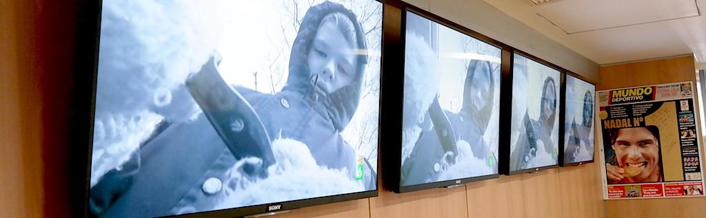 El diario Mundo Deportivo renueva su infraestructura audiovisual con Unitecnic