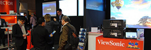 ViewSonic bet on Spain as a strategic country and focuses its focus on education