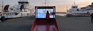 Arrow Electronics comercializa en EMEA las soluciones Touchfoil de Visualplanet