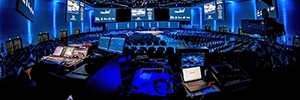 Cisco Live! 2015 planteó todo un reto audiovisual a XL Video