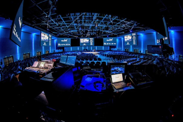 XL Video Cisco Live 2015