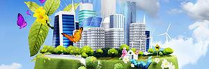 Industria invierte 153 millones de euros en el Plan Nacional de Ciudades Inteligentes