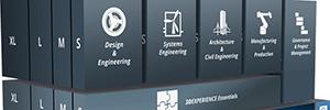Dassault Systèmes lleva la plataforma 3DExperience al mundo académico en un entorno cloud