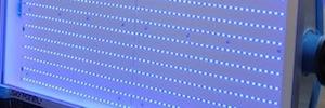 ARRI crea un sistema de iluminación Led envolvente y homogéneo con SkyPanel