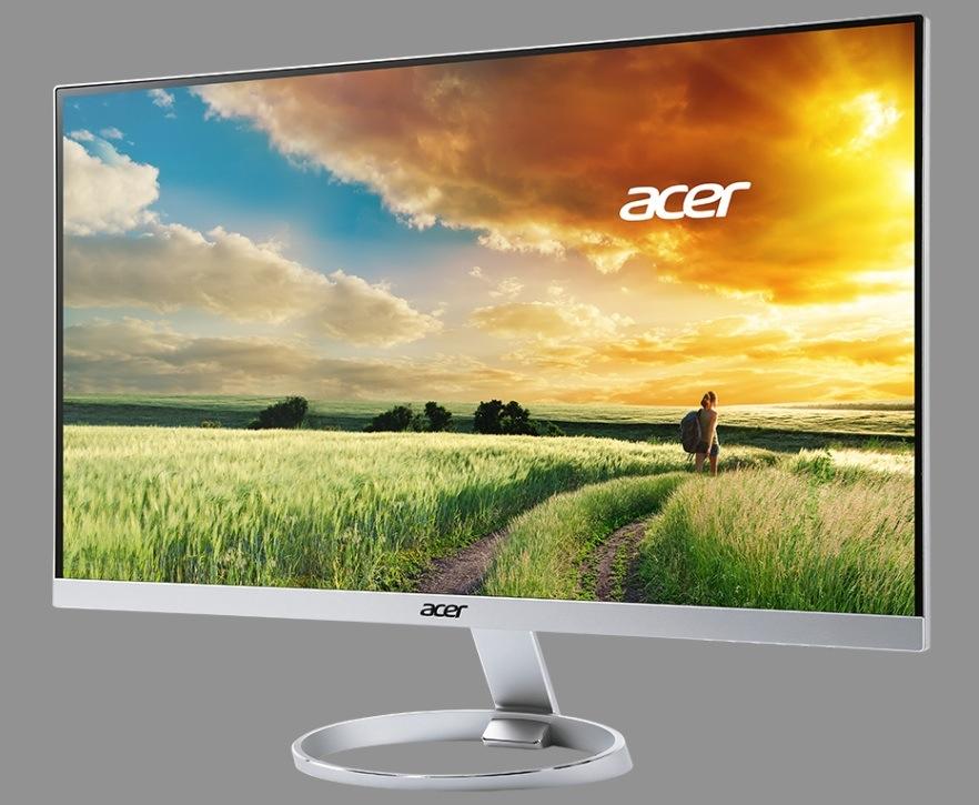 Acer H257HU: imágenes sin barreras con resolución WQHD