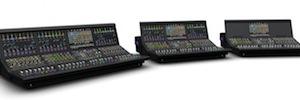 Avid Venue S6L: potente sistema de directo con motor de procesamiento basado en tarjetas HDX