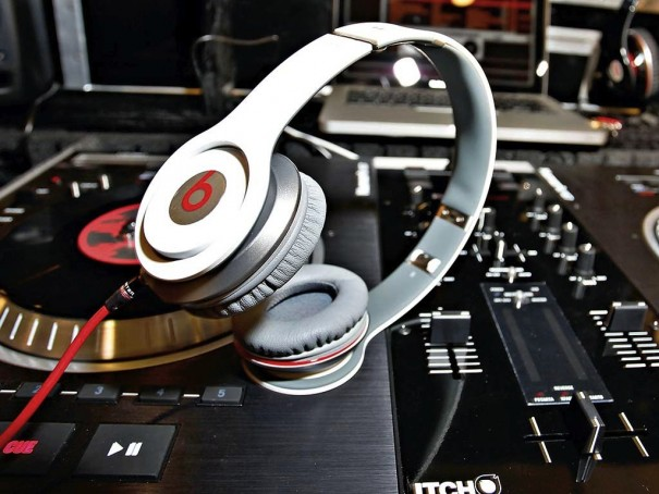 Beats Electronics Ingram Micro Apple