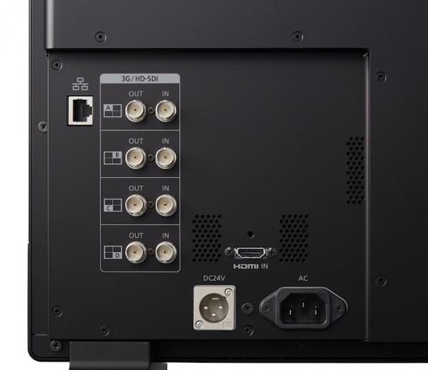 Canon-DP-V2410-interfaz