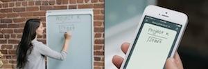 Caverin Solutions comercializa la solución digital Smart Kapp para salas de reuniones