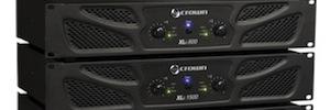 Crown XLi: nuevo estándar en etapas de potencia para sonido directo e instalación