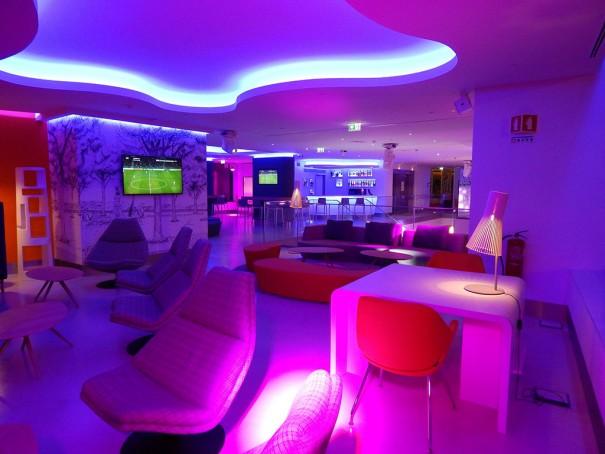 Elation Hotel Evolution en Lisboa
