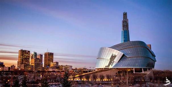 Museo Canada Derechos Humanos Museo Canada Derechos Humanos4