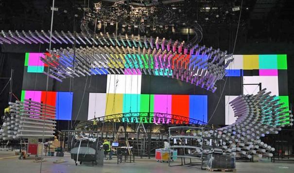 Eurovision 2015 escenario