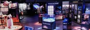 Los Siete Reinos de 'Juego de Tronos' convierten Madrid en un universo fantástico con tecnología AV e interactiva