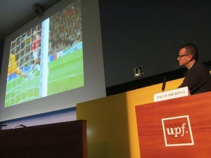 Flumotion UPF Barcelona Shool of Management