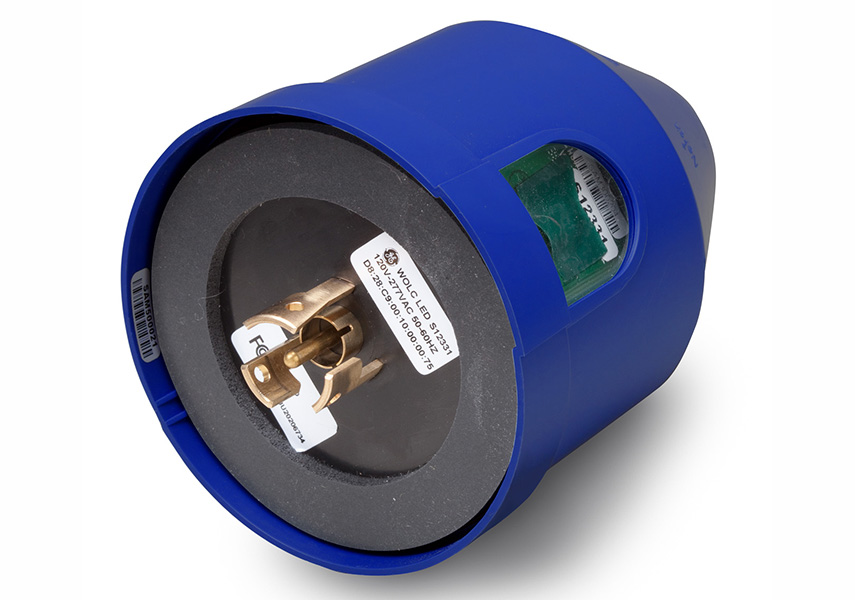 San diego y jacksonville realizan pruebas piloto de la tecnolog a led de general electric en el - General electric iluminacion ...