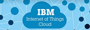 IBM invierte 3.300 millones de dólares para crear su división para el Internet de las Cosas