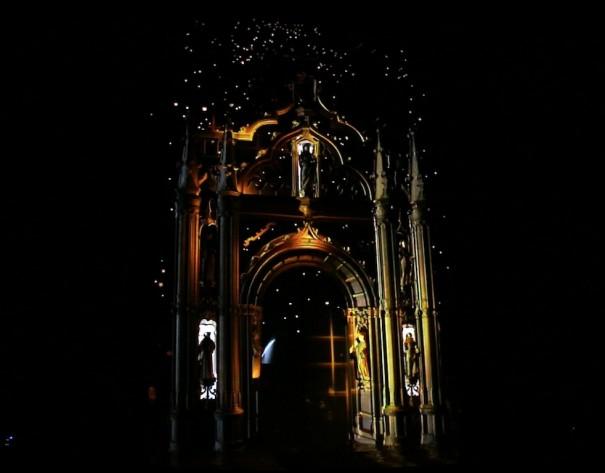 Ibercover Noche Toledana2015