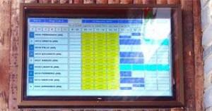 NEC Display Formigal Ecomputer