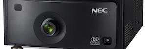 NEC Display presenta NC1201, la próxima generación de proyección láser para cine digital