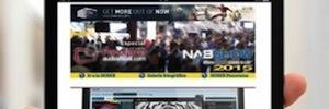 NAB 2015: toda la información para los profesionales en un Especial Panorama Audiovisual