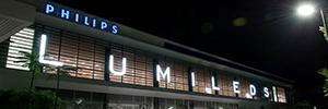 Philips vende la división de componentes para iluminación Led, Lumileds, a Go Scale Capital