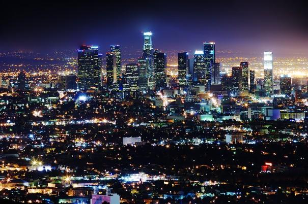 Philips ilumina Los Angeles