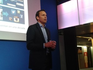 Presentacion Cisco Connect 2015