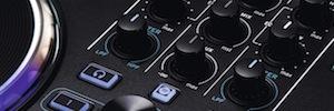 Musikmesse 2015: Reloop desvela las nuevas funciones del controlador BeatPad 2