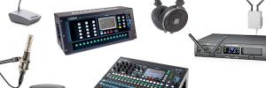 Lexon organiza un roadshow para mostrar las últimas novedades del sector de audio profesional