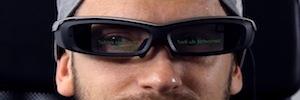 Sony y VerbaVoice hacen accesibles las SmartEyeglass para personas con dificultad auditiva