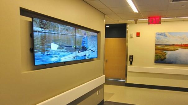 Spaulding Rehabilitation Hospital Boston DS