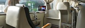VIA Bliss: viajes envolventes y personalizados que transforman la experiencia de los pasajeros
